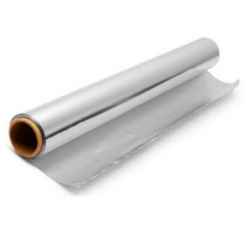Papel Aluminio 16 mt