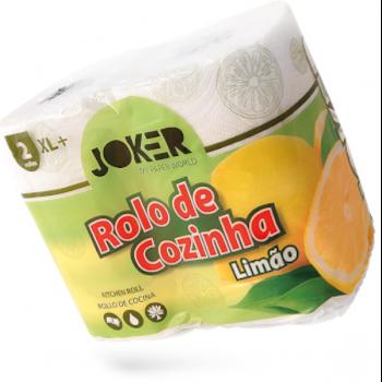 Rolos Cozinha Limão cj 2