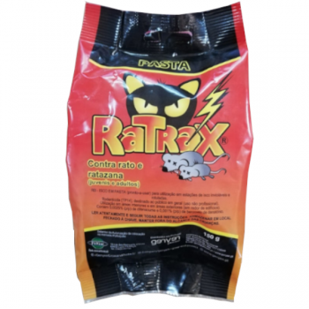 Ratrax Pasta 150 gr