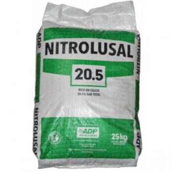 Nitrolusal 20.5 % 25 Kg