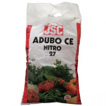 Nitrolusal 27% 5 Kg Jsc