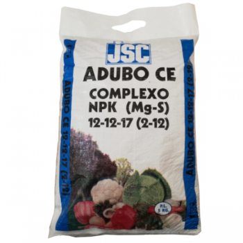 Adubo Azul CE 10-10-20 5 Kg