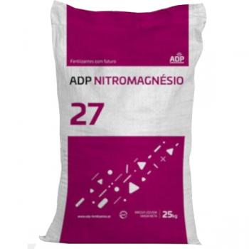 Nitromagnésio 27% 25 Kg