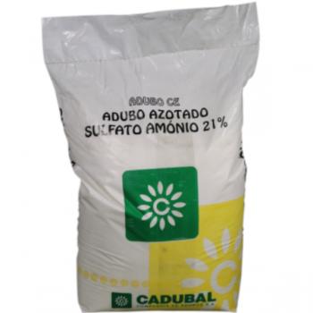 Sulfato Amonio 20.5% 25 Kg ADP