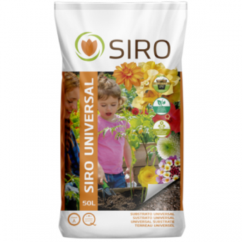 Siro Universal 50 Lt