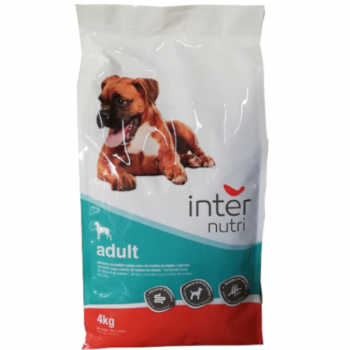 Internutri Vitality Dog 4 Kg