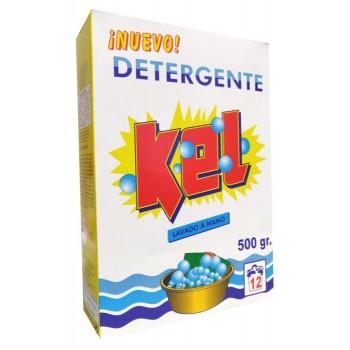 Kel Detergente Roupa Mão...