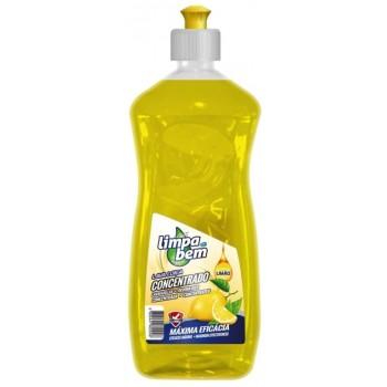 Limpa Bem Lava Loiça Limão...