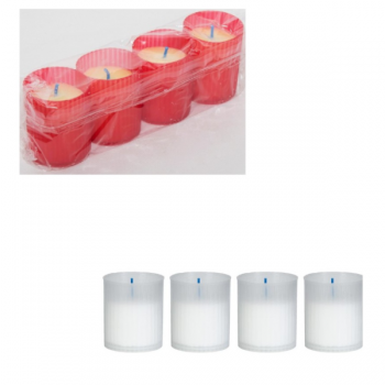 Cirio Mini - Pack 4