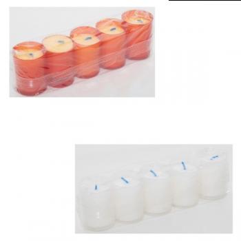 Cirio Mini - Pack 5