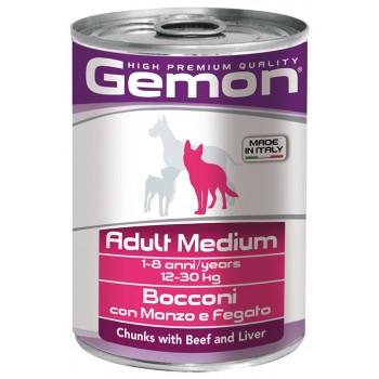 Gemon Alimento Cão Carne...