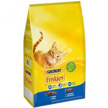 Friskies Gato Atum 1.5 Kg
