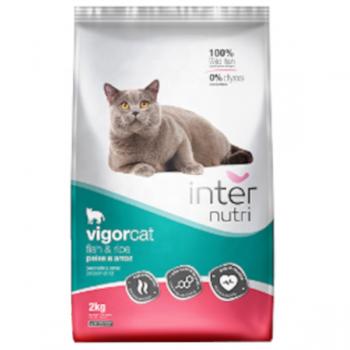 Internutri Vitality Cat 2 Kg