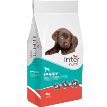 Internutri New Puppy 4 Kg