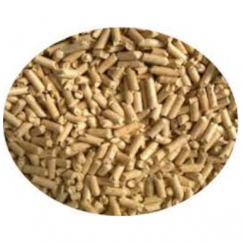 Aparas Madeira Granulado 5 Kg
