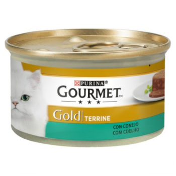 Purina Gourmet Gold Terrine...