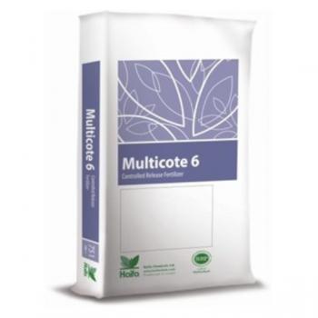 Adubo Multicote 15-7-15 25kg
