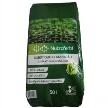 Nutrofertil Germinação 50 Lt