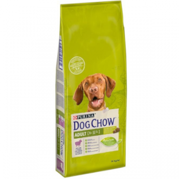 Dog Chow Adult Borrego 14 Kgs