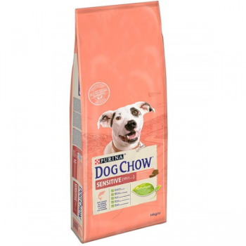 Dog Chow Ad. Salmão 14 Kg