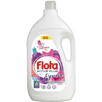 Flota Detergente Liquido...