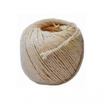 Fio Sisal 2 Cabos 1/2 Kg