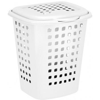 Cesto Roupa Multibasket Branco