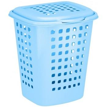 Cesto Roupa Multibasket Azul