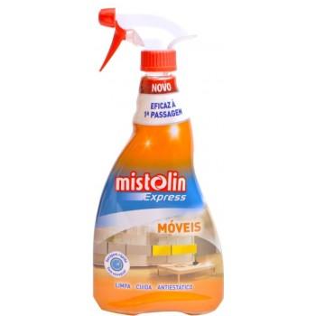 Mistolim Express Móveis 750 ml