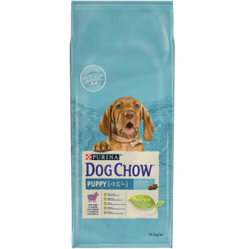 Dog Chow Puppy Borrego 14 Kg