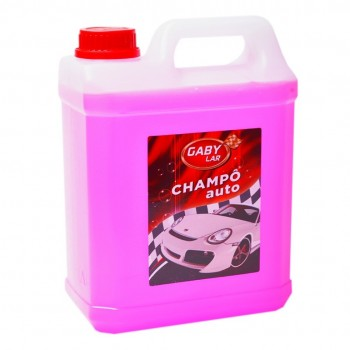 Gabylar Shampoo Automovel 2 lt