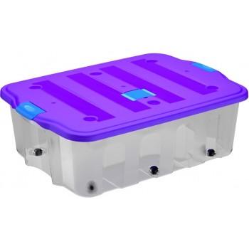 Caixa Organização BigBox 78...
