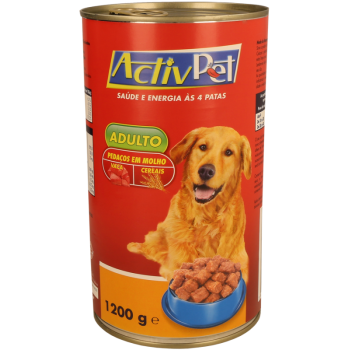 Active Pet Cão Vaca 1200 Grs