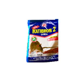Ratibrom 2 Cereal 150 Gr
