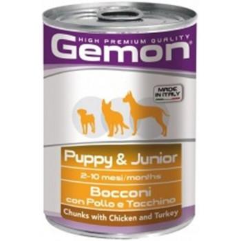 Gemon Alimento Cão Junior...