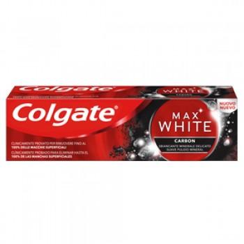 Colgate Max White Carvão 75 ml