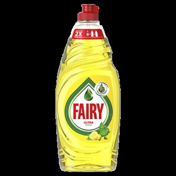 Liquido da Louça Fairy...
