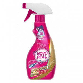 Novo Real Tira Nodoas Spray...