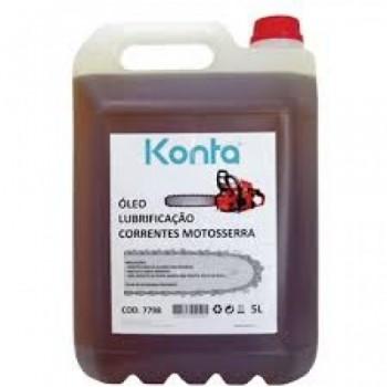 Oleo Corrente Motosserra 5 lt