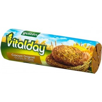 Gullon Vitalday Crocant...
