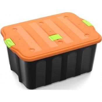 Caixa Organização BigBox...
