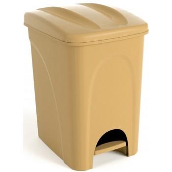 Balde Lixo 25 lt c/ Balde...
