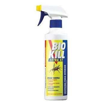 Biokill EXTRA Microfast 375 ml