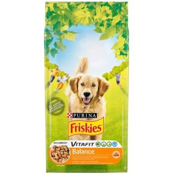 Friskies Cão Frango 18 Kg