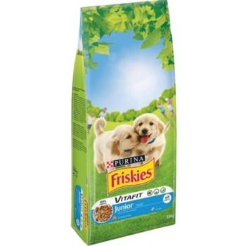 Friskies Cão Junior 18 Kg