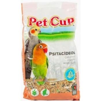 Mistura Caturras 4 Kg Pet Cup