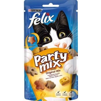 Purina Felix Party Mix...