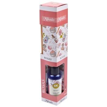 Mikado 50 ml Rosas