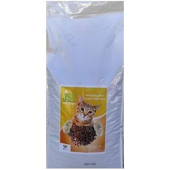 Ração Gato VM 20 kg