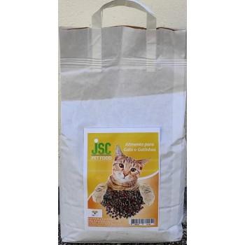 Ração Gato VM 4 kg